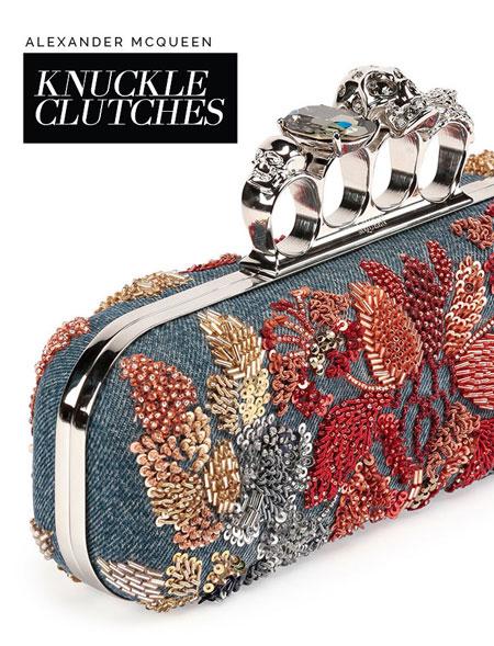 Alexander-McQueen-Knuckle-Clutches