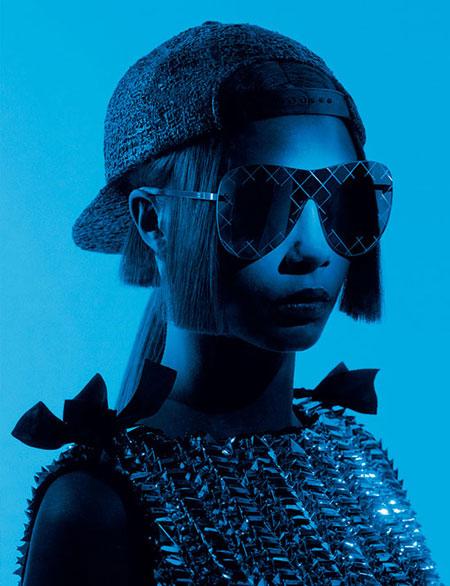 Chanel Sunglasses 2016