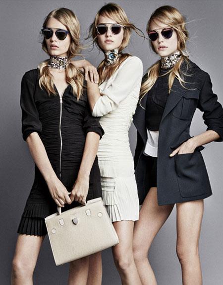 Dior Sunglasses 2016