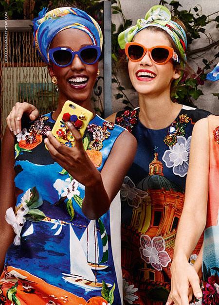 Dolce & Gabbana Sunglasses 2016