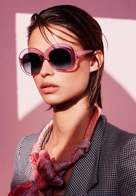 Giorgia Armani Sunglasses 2016
