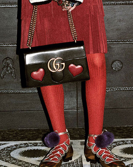 LOVIKA | Gucci bags from pre-fall 2016 #handbags