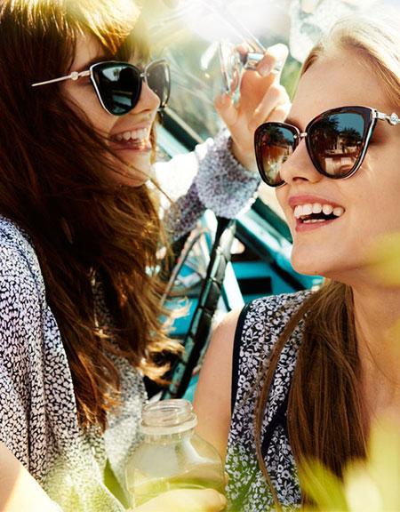 Michael Kors Abela Sunglasses 2016
