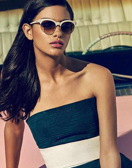Tom Ford Angela Sunglasses 2016