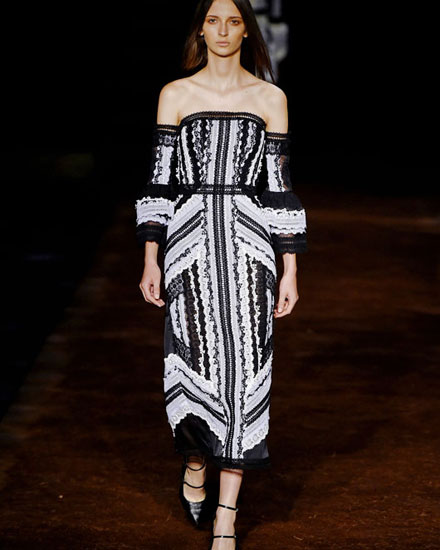 33d84865ce3 Designer Sale  27 Runway Dresses