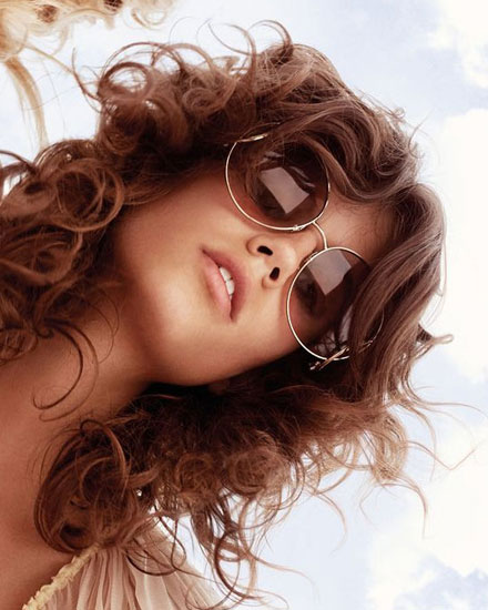 LOVIKA | Designer summer sunglasses #chloe