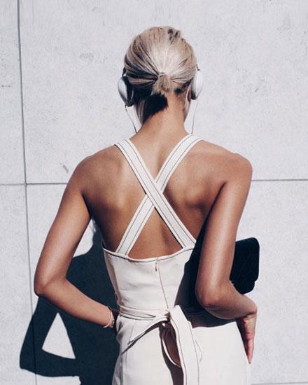 LOVIKA   In the mood - Summer White #fashion #inspiration