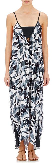 FLAGPOLE SWIM Erica Dress
