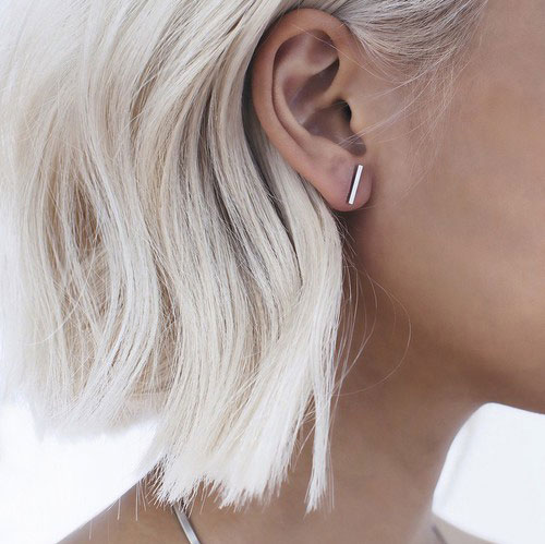 Minimal Earrings