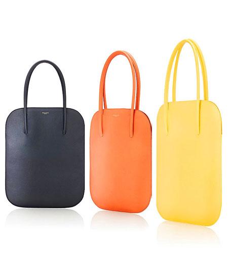 Nina Ricci Irrisor Tote Bags