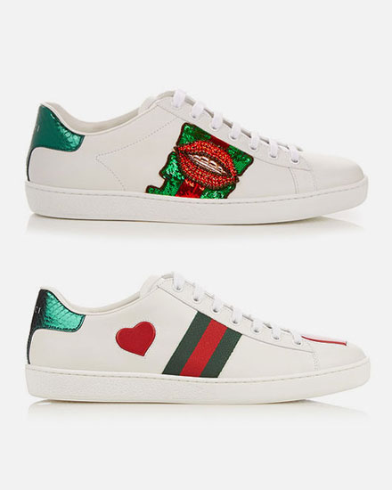 LOVIKA CLOSET | Designer sneakers
