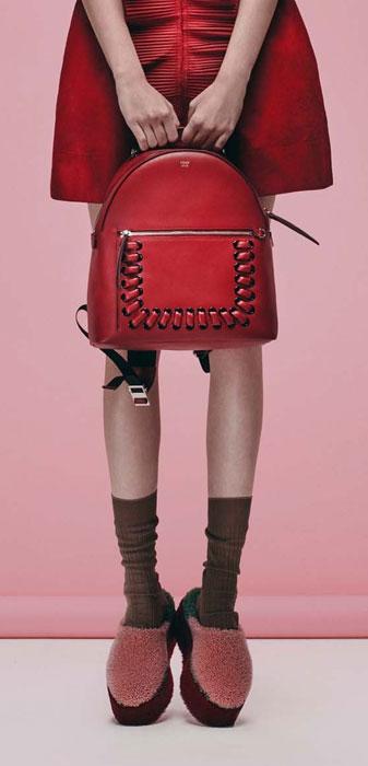 Fendi Pre-Fall 2016 Bags | Lovika