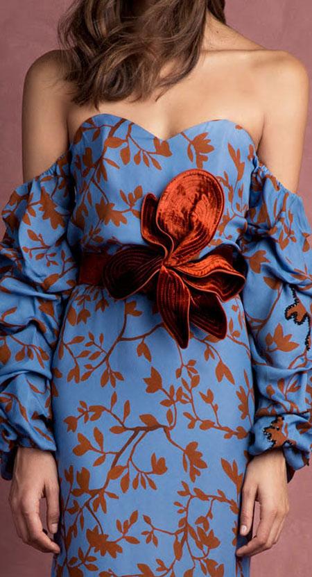 Johanna Ortiz Fall Winter 2016 Collection | Lovika