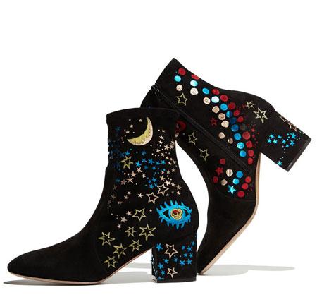 Valentino Pre-Fall 2016 Shoes