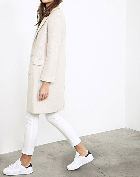 Sneakers Outfit | Lovika