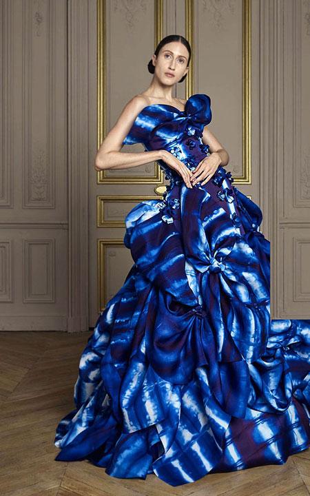 Giles Fall Haute Couture 2016