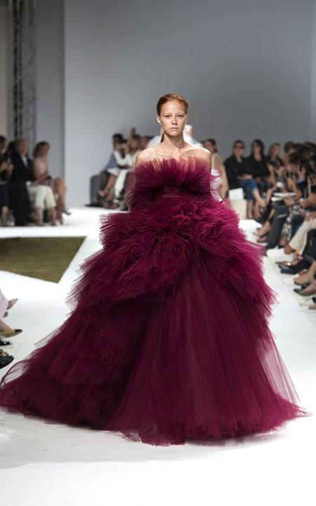 Giambattista Valli Fall Haute Couture 2016