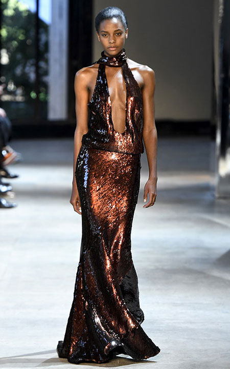 Alexandre Vauthier Fall Haute Couture 2016
