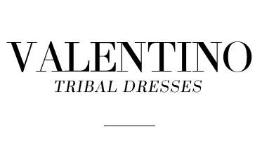Valentino Spring Summer 2016 Dresses Sale