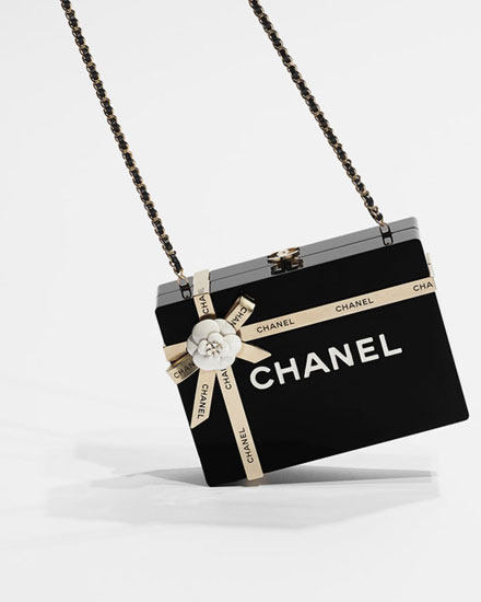 LOVIKA | Chanel Handbags Pre Fall 2016 Collection