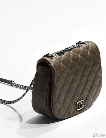 Chanel Bags Pre-Fall 2016 #handbags #crossbody