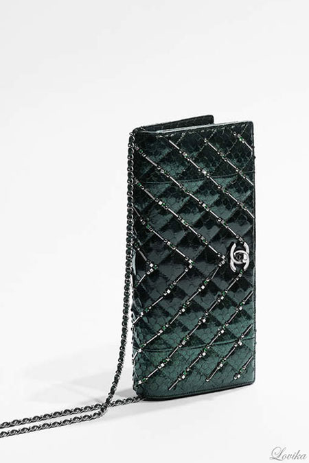 Chanel Bags Pre-Fall 2016 #handbags
