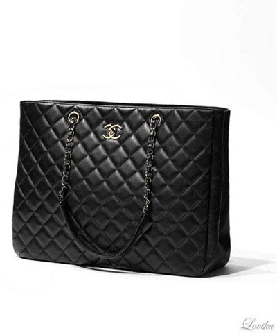 Chanel Bags Pre-Fall 2016 #handbags #tote