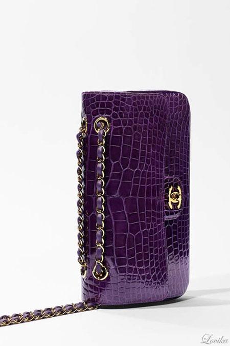 Chanel Bags Pre-Fall 2016 #handbags