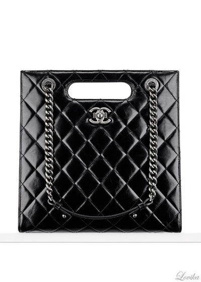 Chanel Bags Pre-Fall 2016 #handbags #tote