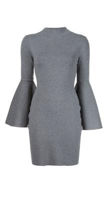 Pretty Bell Sleeve Dress #Milly | Lovika