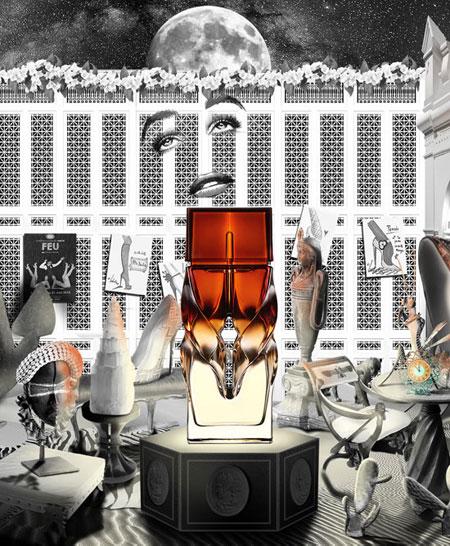 "Christian Louboutin Fragrance ""Bikini Questa Sera"" #perfume"