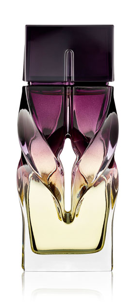 "Christian Louboutin Fragrance ""Trouble in Heaven"" 