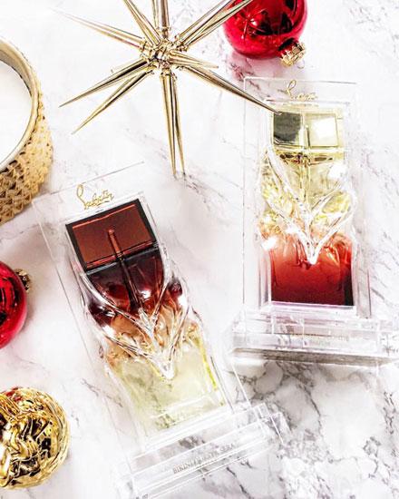 LOVIKA | Christian Louboutin Fragrance #perfume