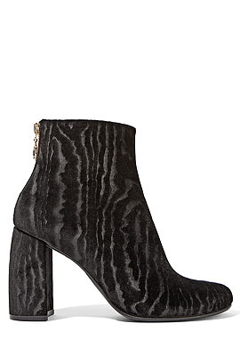 Stella McCartney Velvet Ankle Boots #Booties