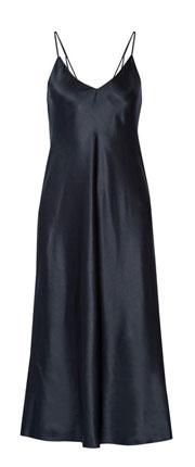 Slip Dress #HelmutLang