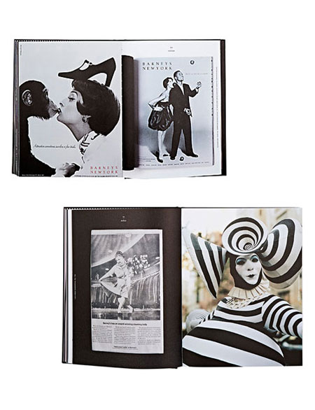 Barneys New York Coffee Table Book | Lovika