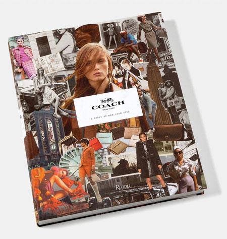 Coach Story of New York Cool Book | Lovika