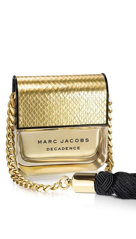 Marc Jacobs Decadence 18K Edition Fragrance | Lovika