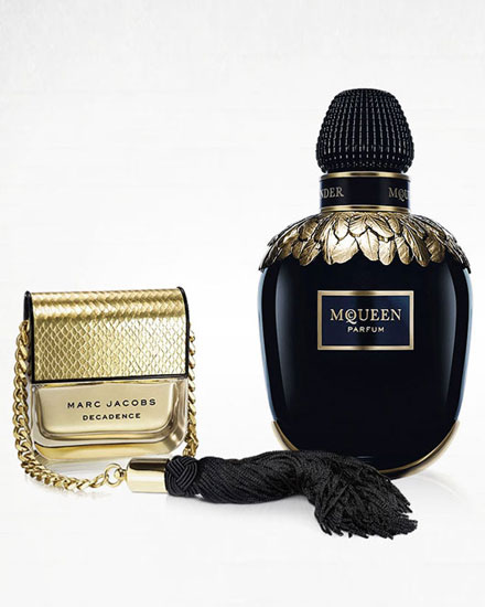 Best Fall Fragrances and Perfumes