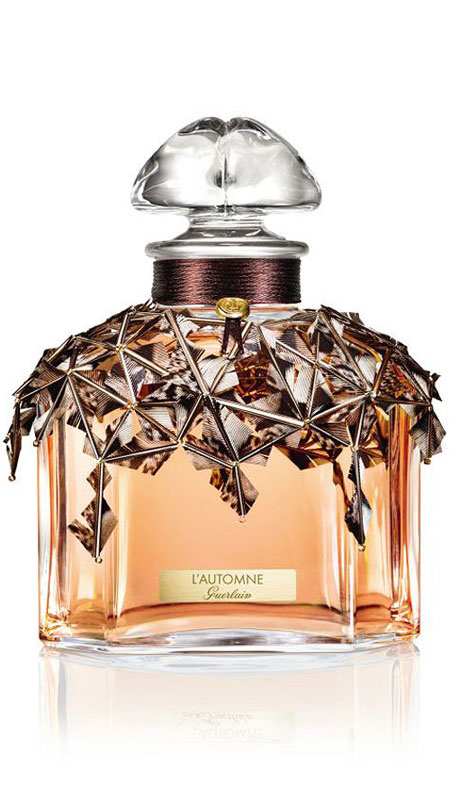 Guerlain L'Automne Perfume | Lovika