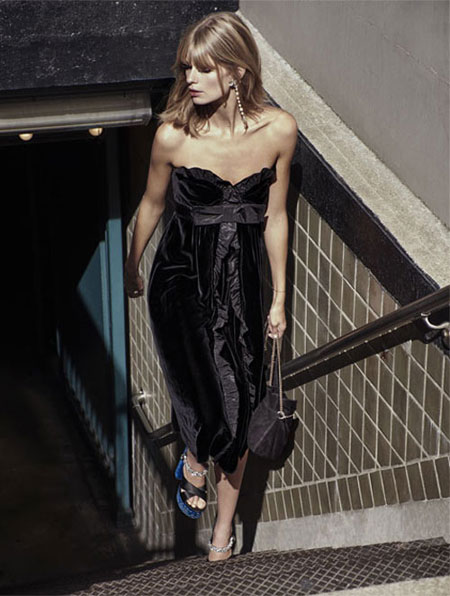 Lovika Weekly - Forever is a long time #fashion #inspiration