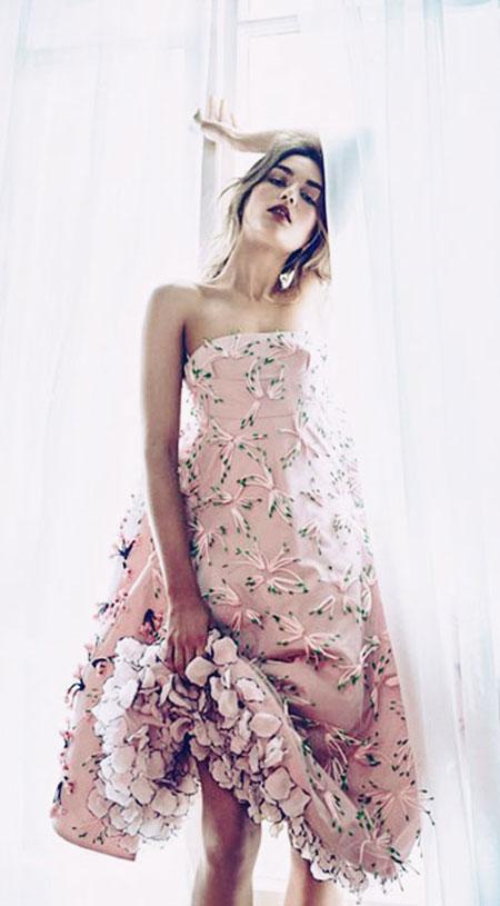 Lovika Weekly - Last night #fashion #editorial #inspiration
