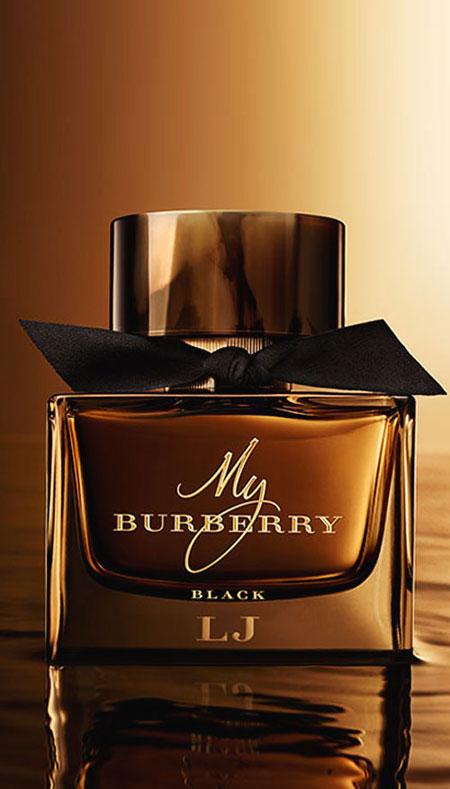 My Burberry Black Perfume | Lovika