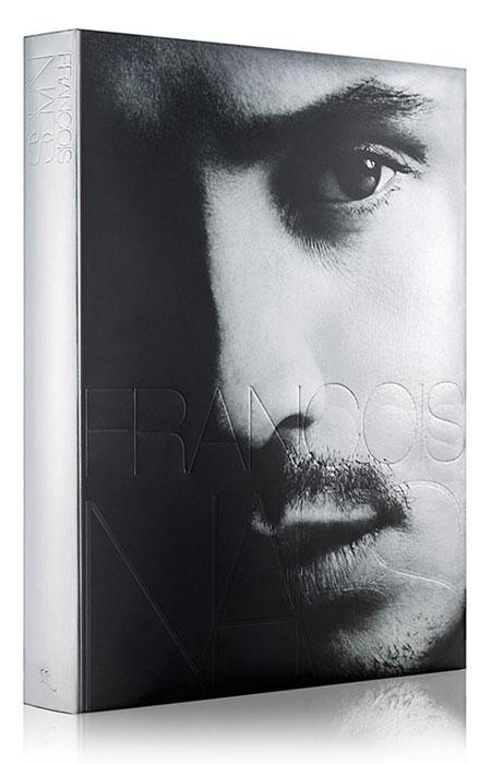 Nars Cosmetics Coffee Table Book