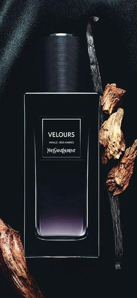 Yves Saint Laurent Velours Fragrance | Lovika