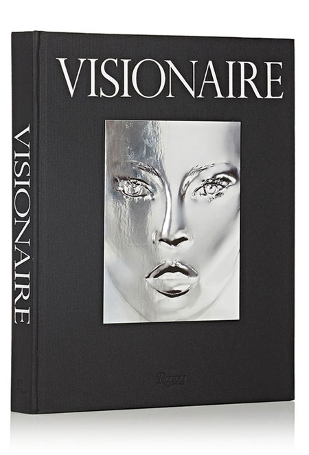 Visionaire Fashion Coffee Table Book