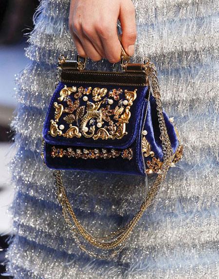 Dolce & Gabbana Evening Bag   Lovika.com