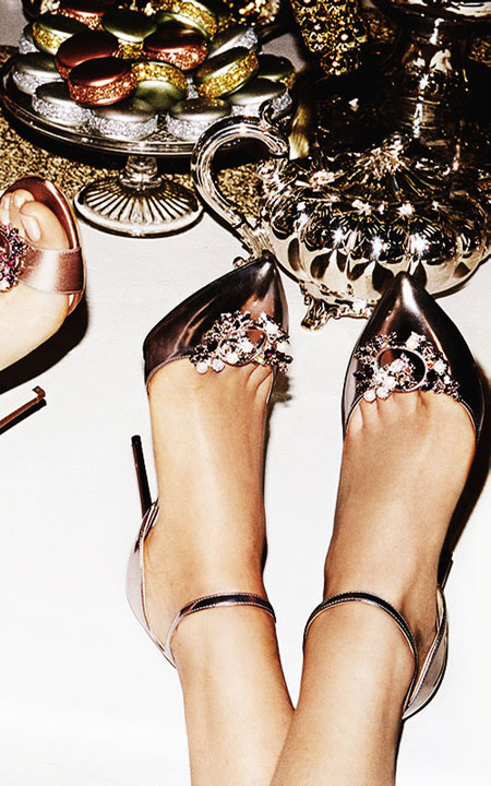 Jimmy Choo | Lovika.com | #Shoes #Pumps #Resort2017