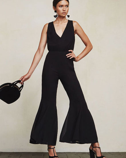 LOVIKA | Black jumpsuits #formal #casual #chic