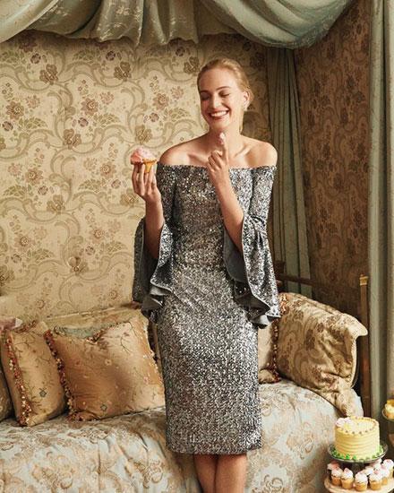 LOVIKA   Black Friday designer deals #sale #dresses